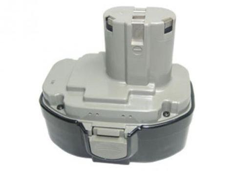 POWERSMART 18 V BATERIA DE LITIO PARA MAKITA LS711D  LS711DWBEK  LS800DWBE  LS800DWB  LS800DWD NIMH 2200 MAH