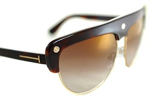 Tom Ford - Damensonnenbrille - FT0318 52G 62 - Liane
