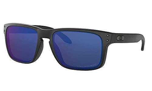 Oakley Holbrook Polarized SunglassesHolbrook is a timeless, classic design fused with modern Oakley technology. Inspired by the screen heroes from the 1940s, 50s, and 60s, this design epitomizes the spirit of exploration and adventure. The iconic Ame...