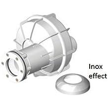 Astralpool - Nicho Piscina Prefabricada Para Mini 3,13 Inox Effect