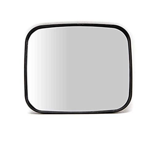 Keds Sicherheitskonvexspiegel Rechteck PC-Spiegel unzerbrechlich Weitwinkel-Straßenspiegel Für Sicherheit im Laden Erweitern Sie Ihren Horizont für zusätzliche Sicherheit (Size : 20cmx24cm) (Außenspiegel Hardware)