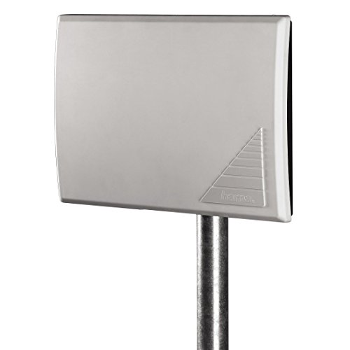 Hama DVB-T/DVB-T2/DAB/DAB+ Antenne