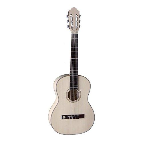 VGS Pro Natura Silver Series 3/4   Kindergitarre   NEU