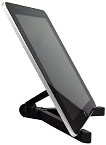 Arkon Folding Tablet Stand for iPad Air iPad mini iPad and Android Tablet PC