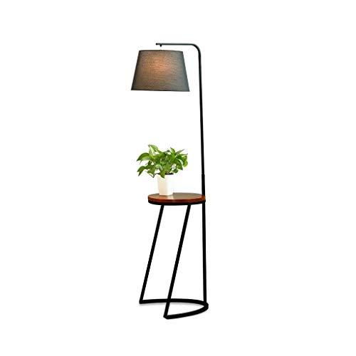 Floor Stand Lights - ✌LDD Estilo nórdico, Mesa de Centro, lámpara de...