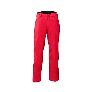 Phenix Damen Orca Waist Pants Skihose, Coral, 42