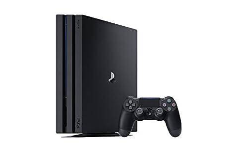 PlayStation 4 Pro - Konsole