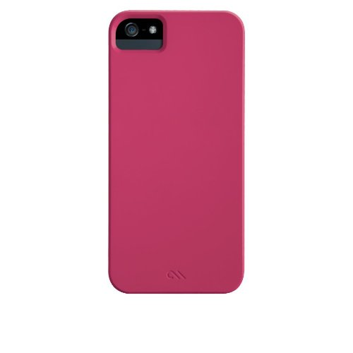 Case-Mate CM022390 Barely There Case für Apple iPhone 5 rosa