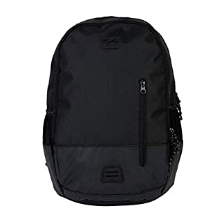 31xNU%2BKxA4L. SS324  - BILLABONG Command Lite Pack Backpack, Hombre, Stealth, U