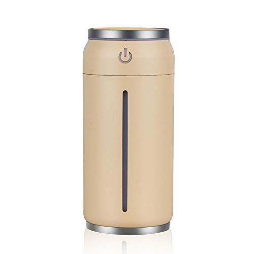 L'Miracle Home Mini humectante hidratante silencioso silencioso de la Mesa USB del...