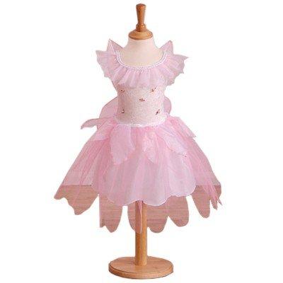 Rosenblüten-Elfe, Kostüm für Kinder im Alter von 2-3 Jahren
