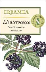 Eleuterococco 50 capsule