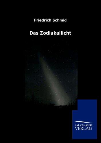 Das Zodiakallicht