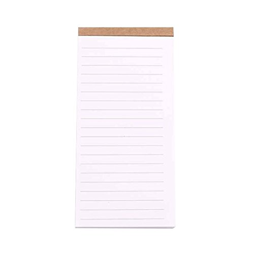 Haodou Notizhefte klein Notizblock / Schulheft / Heft / Schreibblock / Notizbuch für Erledigungen...