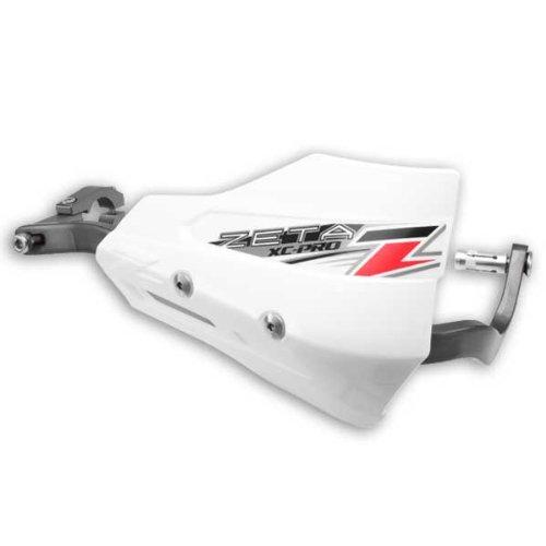 Zeta Ersatz-Handschalen Armor Weiß