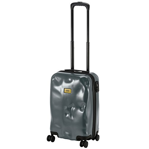 Crash Baggage, Valise Mixte Gris 55 cm