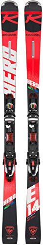 Rossignol - Pack Ski Hero Elite MT Ca + Fixations Nx12 K.gw Homme Noir - Homme - Taille 167 - Noir