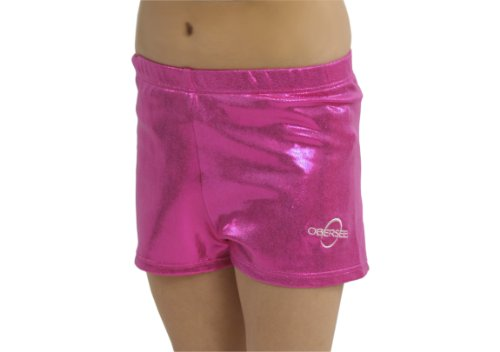 obersee-girls-o3gs005-gymnastics-shorts-rosa-mystique-x-pequeno