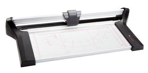 Genie RC-08 Papier-Rollenschneidegerät DIN A4