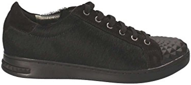 Geox D621BC 0QS22 Turnschuhe Frauen 2018 Letztes Modell  Mode Schuhe Billig Online-Verkauf