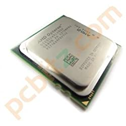 AMD OS2352WAL4BGH OPTERON QC 2352 SOCKET F 1207 2.1GHZ 2MB 75W 2000MHZ 667DDR2 TRAY