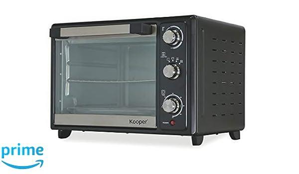 Kooper 2408943 Forno Elettrico Ventilato