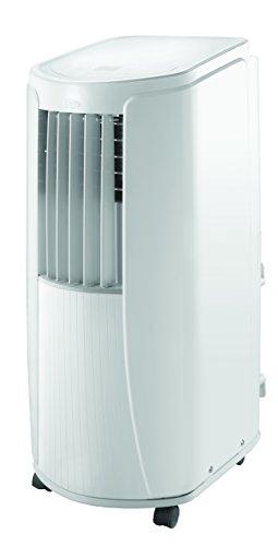 Argo eu1slimmy Slimmy®-Eiweiß 9000BTU Mobiles Klimagerät Monoblock