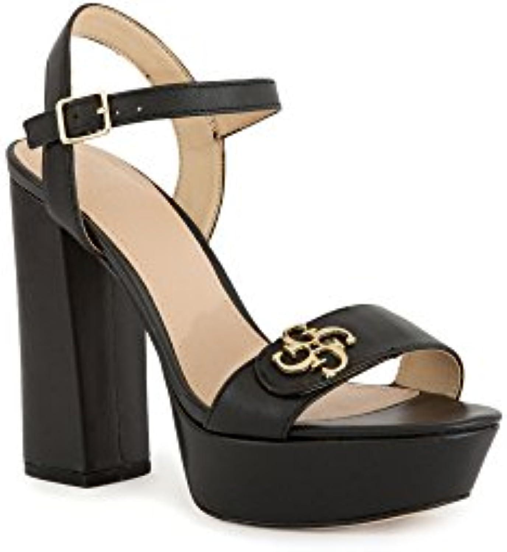 Guess Donna Sandali FLFON1 LEA03 Fion Sandalo Sandalo Sandalo (Sandal) Leather | Eleganti  46ee4d