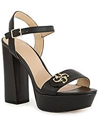 Guess Donna Sandali FLFON1 LEA03 Fion/Sandalo (Sandal)/Leather
