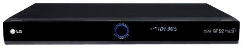LG RHT498H Enregistreur DVD avec Disque dur de 250 Go TNT HDMI