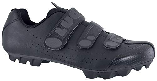 LUCK Zapatillas de Ciclismo Matrix Revolution MTB