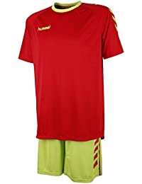 Hummel ensemble maillot essential entraînement
