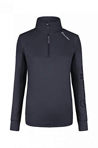 Cavallo ORFEA Damen Funktions-Shirt darkblue HW 19, Ca19_HW_Gr.:42