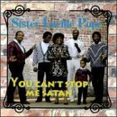 You Can't Stop Me Satan by Sister Lucille Pope (1995-07-11)