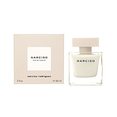 Narciso Rodriguez femme / woman, Eau de Parfum, 1er Pack (1 x 90 ml)