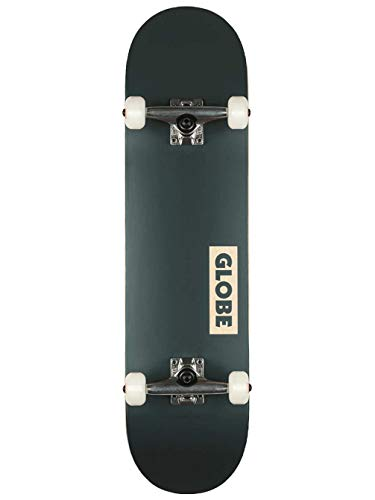 "Globe Goodstock Skateboard Unisex Erwachsene, Unisex-Erwachsene, 10525351, Blau (Navy), 7.875"""