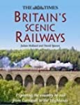 The Times : Britain's Scenic Railways...