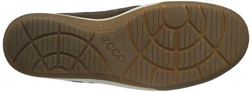 Ecco Damen Chase Ii Chukka Boots Braun (COCOABROWN/WHISKY 56891)