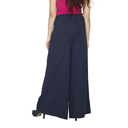 Clifton -  Pantaloni  - Donna blu navy