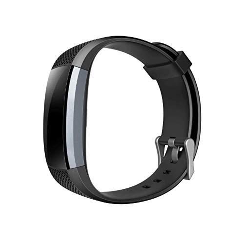HDUFGJ I7A Vollbildsteuerung Smart Watch Armband Schrittzähler Sport Fitness Tracker