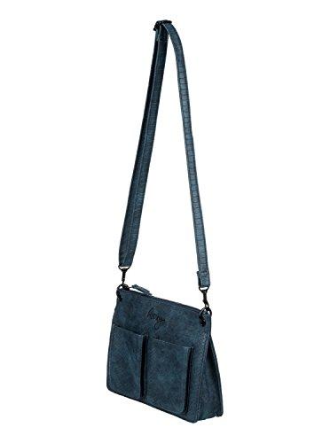 Roxy Under The Sea - Kleine Handtasche für Frauen ERJBP03565 Dress Blues