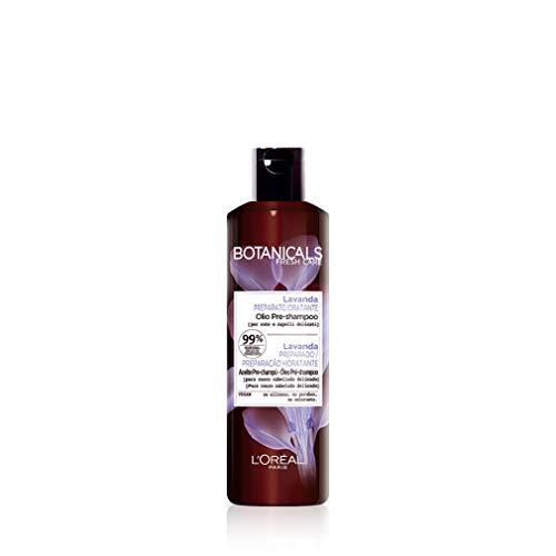 L'Oréal Paris Botanicals Lavendel Vor-Shampoo-Öl -