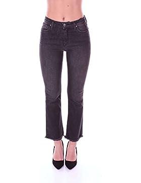 JIJIL JPI17PJ341 Pantalones Vaqueros Mujer