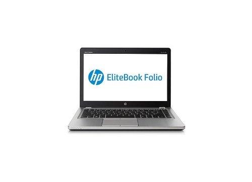 HP EliteBook Folio 9470m - Ultrabook - Core i5 3427U/1.8 GHz - Windows 7 Pro 64-Bit - 4 GB RAM - 500 GB HDD (32 GB SSD-Cache) (Zertifiziert und Generalüberholt) -
