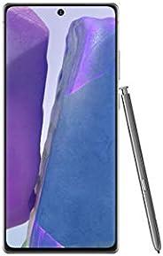 SAMSUNG Galaxy Note20 Dual SIM 256GB 8GB RAM 4G LTE - Mystic Gray
