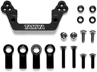 TAMIYA - 53628 - SUPP.TRIANG.SUP.ALU TB EV | Matériaux Soigneusement Sélectionnés