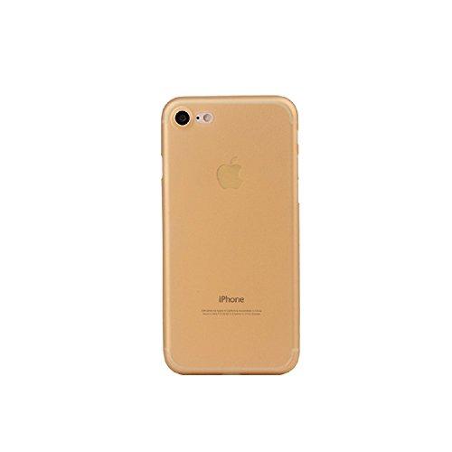 iPhone-7-Schutz-Case-Hülle verfügbar in vielen Farben Gold (Golden)