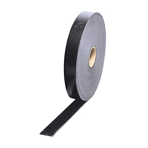 Knauf Dichtungsband zur Schall-Entkopplung und Geräusch-Abdichtung für Trockenbau-Systeme, selbstklebend - Dichtband speziell für Metall-Profile und Unterkonstruktionen, 50 mm x 30 m