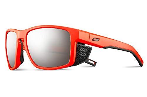 Julbo Herren Shield Spectron 4 Gletscherbrille Gletscherbrille Sonnenbrille