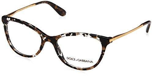 Dolce & Gabbana Brille (DG3258 911 54)